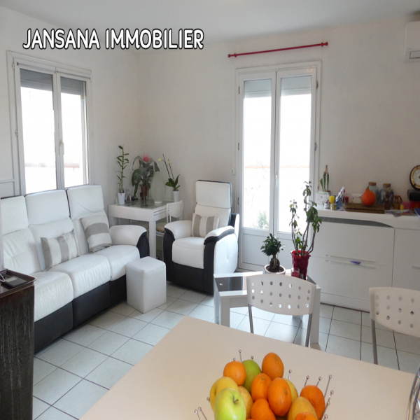 Offres de vente Maison Port-la-Nouvelle 11210