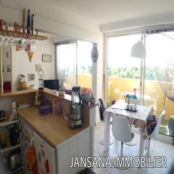 Offres de vente Appartement Narbonne plage 11100