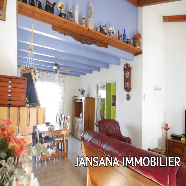 Offres de vente Maison Moussan 11120